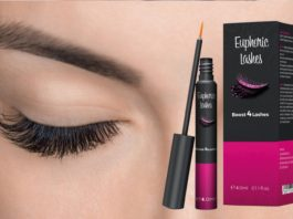 euphoric lashes wimpernserum