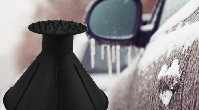 IceWonder Eiskratzer
