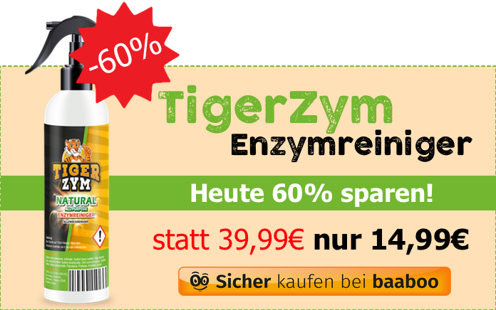 Tigerzym 60% (Markt-Checker)