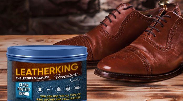 leatherking lederpflege