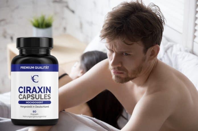Ciraxin Capsules