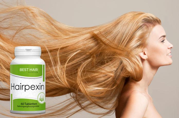 Hairpexin Tabletten