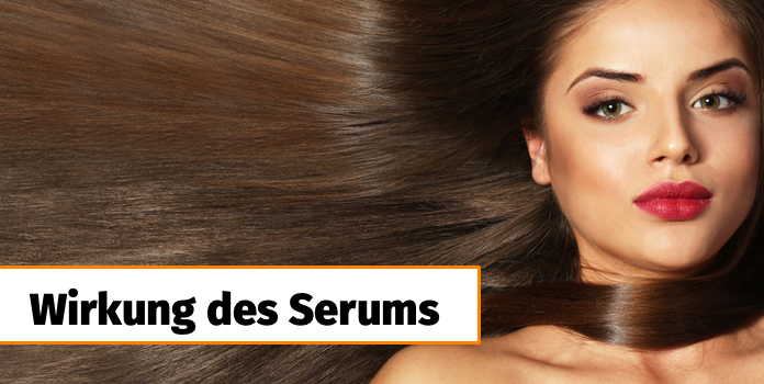 Best Hair Haarserum Wirkung