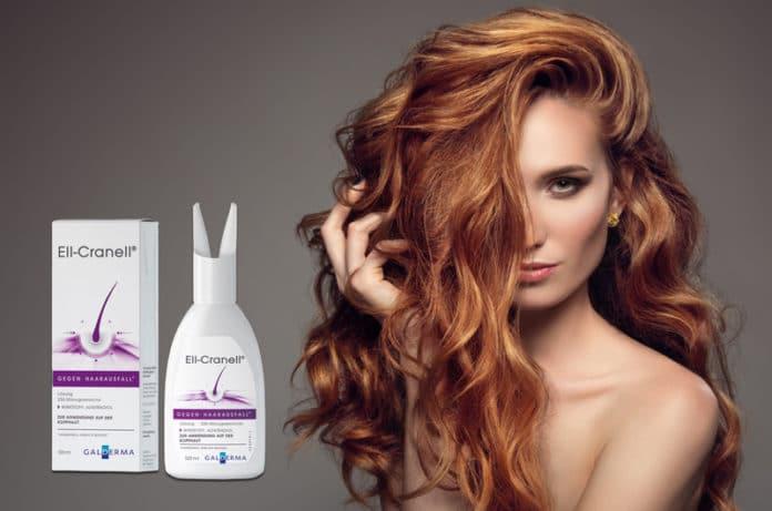 Ell-Cranell Haarwuchsmittel
