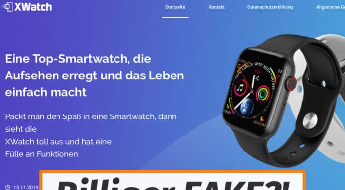 XWatch im Check