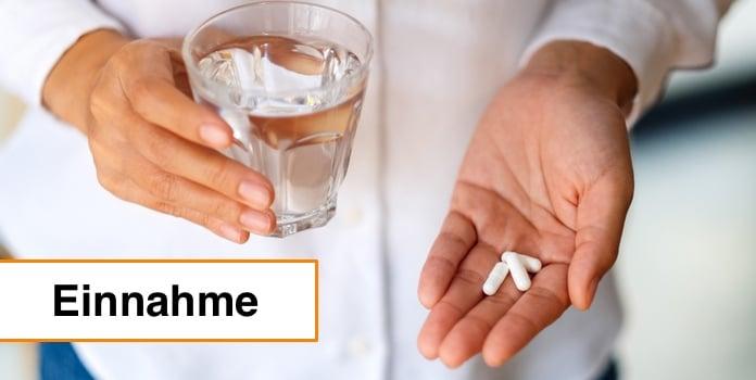 detonic dosierung