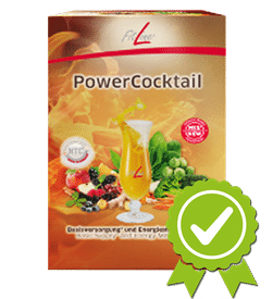 Fitline PowerCocktail Angebot (branchas.de)
