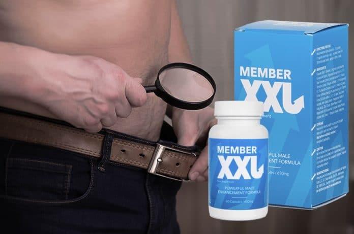 member xxl kapseln