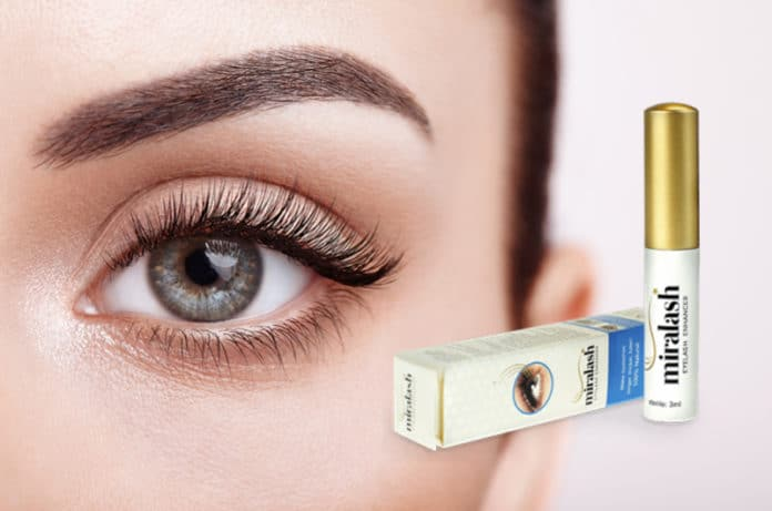 miralash wimpernserum