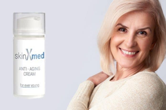 skinxmed anti aging creme